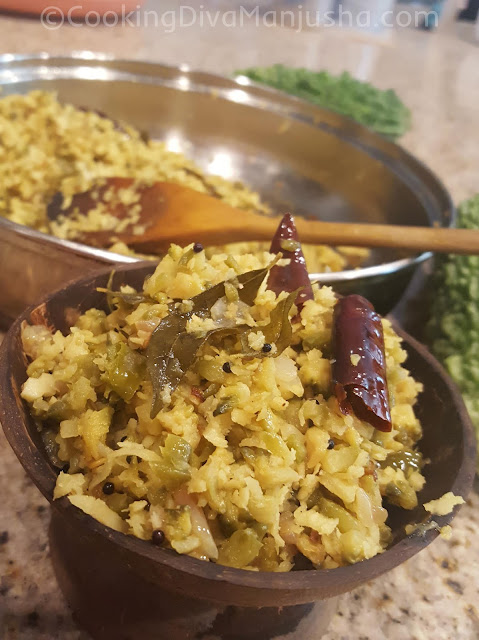 pavakka-thoran-recipe