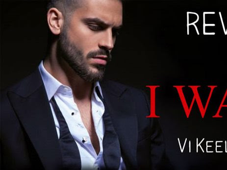Review Party - I want you di Vi Keeland e Penelope Ward