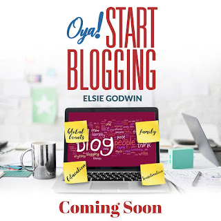 Elsie Godwin blogging ebook
