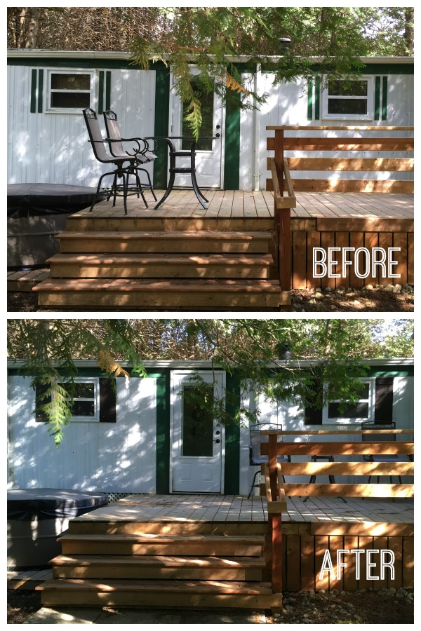 mobile home shutters