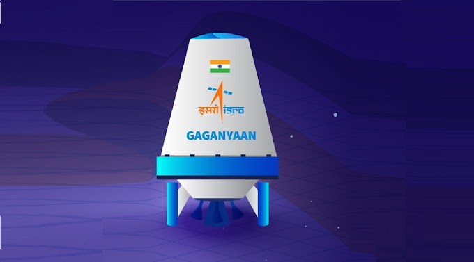 Chuẩn bị liên tục hiện diện trong không gian, sẽ bắt đầu với Gaganyaan