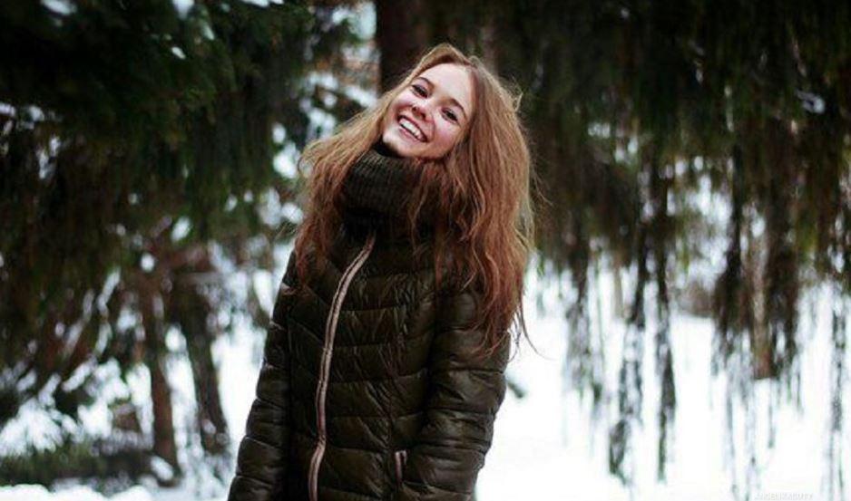 AngelikaCuty Model GlamourCams