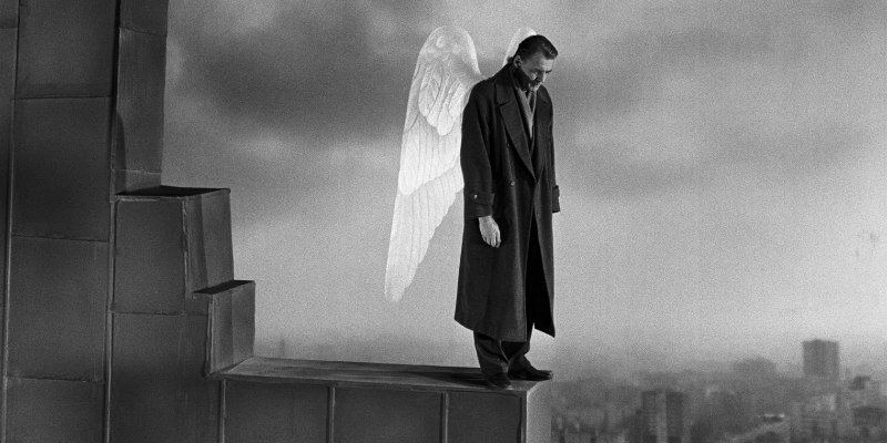 wings of desire review