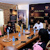Photos: High Class Music Empire unveils Bizakeem, Ochai and Young Gee in Jos Plateau