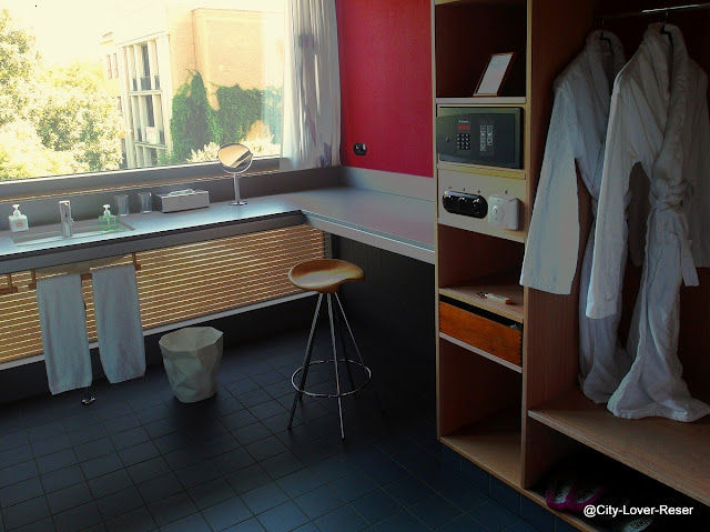 Berlin Hotel Casa Camper