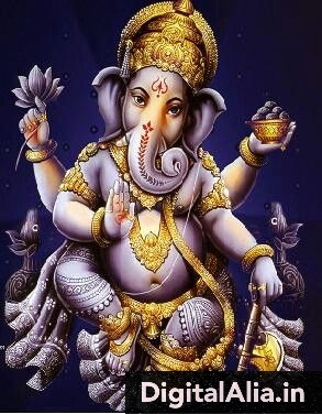 beautiful images of lord ganesha