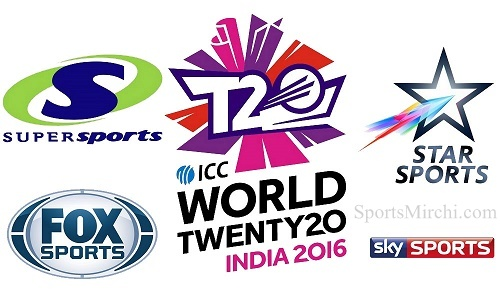 ALL IN ONE MASTI : ICC World Twenty20 Live