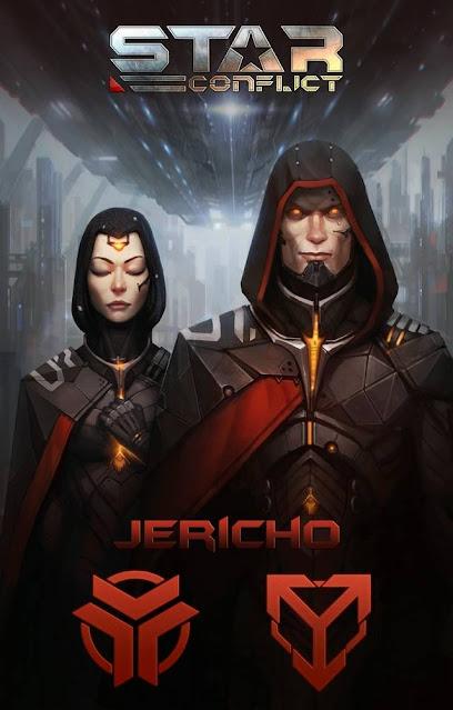 Иерихон в Star Conflict