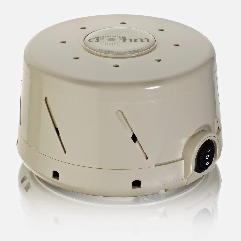 dohm sound machine
