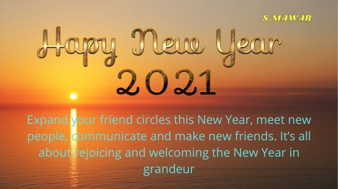 Happy-New-Year-Quotes । Happy-New-Year-Wishes-Quotes