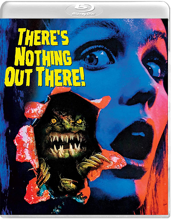 THE B-MOVIE NEWS VAULT: SPLATTER UNIVERSITY, THERE'S NOTHING OUT