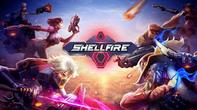 Download Game Shellfire MOD APK