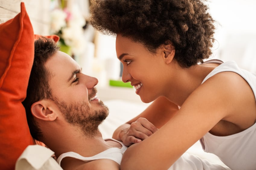 Do White Women Prefer Black Men Sexually