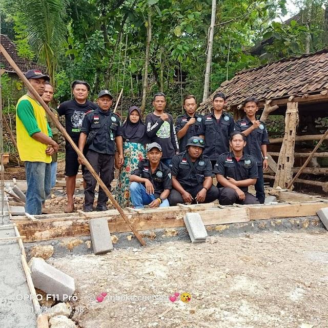 Forum Jogja Rembug kembali menggeruduk salah satu rumah warga Panggang