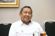 Wakil Wali Kota Bandung Yana Mulyana Umumkan Hasil Test Positif Corona