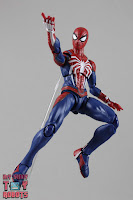 S.H. Figuarts Spider-Man Advanced Suit 14