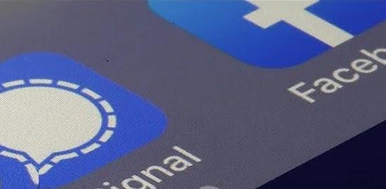 تطبيق سيغنال يفضح طريقة انتهاك إنستغرام خصوصيه مستخدميه
