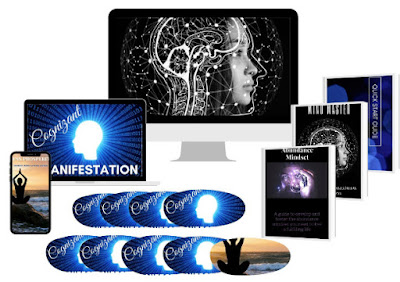 Cognizant Manifestation System, Cognizant Manifestation System review, Cognizant Manifestation System scam, Cognizant Manifestation System pdf, Cognizant Manifestation System book