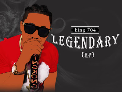 (Ep) King 704 – Legendary
