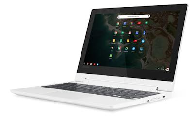Lenovo Chromebook C330 Laptop