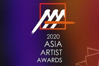 2020 AAA: Ganadores 2020 Asia Artist Awards