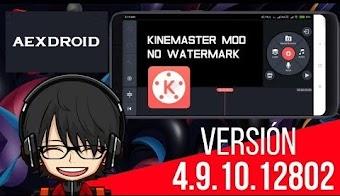 KineMaster Pro Video Editor Premium v4.9.10.12802.CZ Apk
