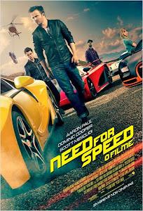 Baixar Torrent Need For Speed – O Filme BDRip Dual Áudio Download Grátis