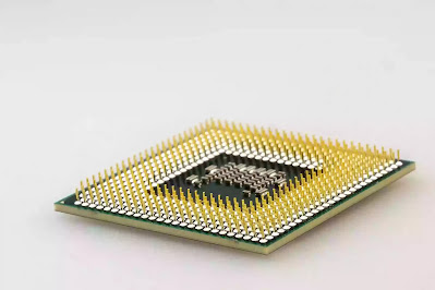 Mobile Processor Details
