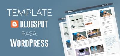 Template Blogspot Premium Linkmagz