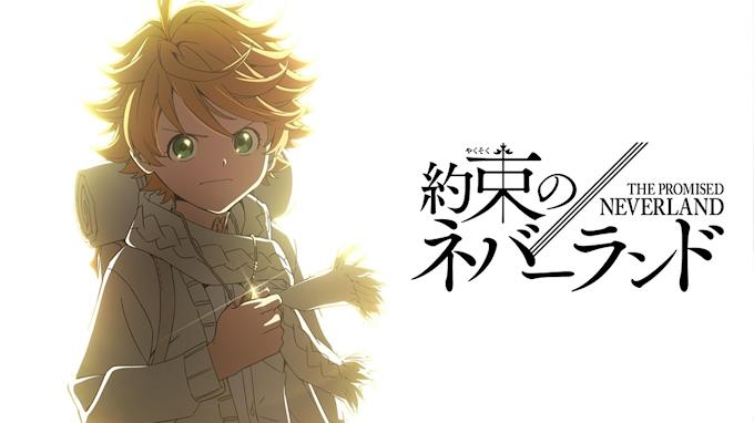 Descargar Yakusoku no Neverland Temporada 2 [07/11] [Sub Español] [HD] [Mega] [Mediafire]