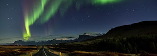 Northern Lights / Aurora Borealis guided tour in Reykjavik, Iceland