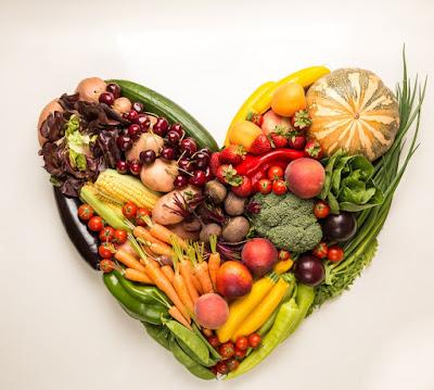 ¿Alimentos para mantener la salud del cerebro?