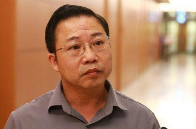 ĐB Lưu Bình Nhưỡng 'không thể chấp nhận' về hành động của 'tỉnh nghèo Sóc Trăng'