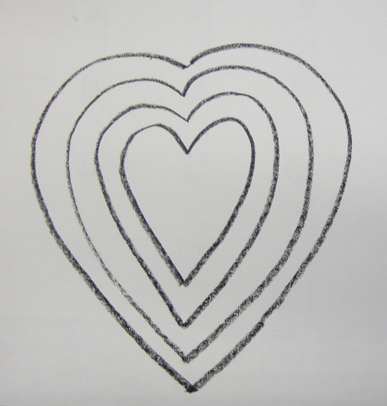 Cool Heart Designs To Draw   Joy Studio Design Gallery ...