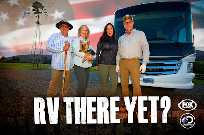 RV There Yet? TV Series