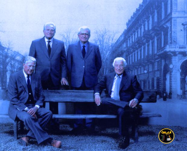 1971-1993: عصر بونيبرتي