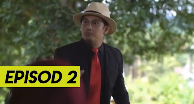 Drama Kampung People 2 Episod 2 Full