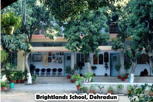Brightlands School, Dehradun