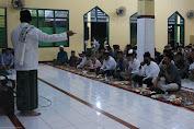 Yonarmed 1 Kostrad Peringati Tahun Baru Islam 1 Muharram 1443 Hijriah Di Malang
