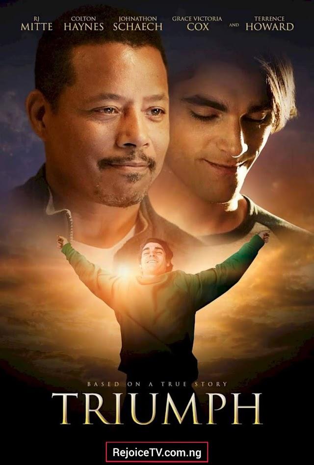[Movie] Triumph (2021)