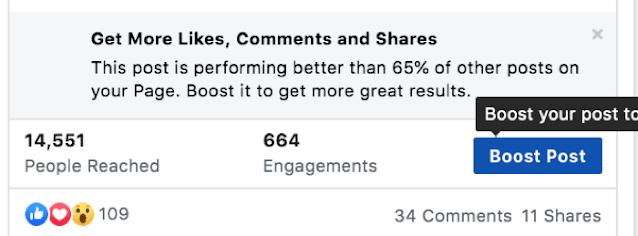 كيفية ربح المال من فيديوهات صفحة الفيس بوك