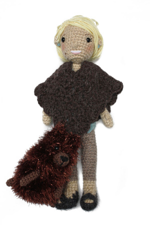 Martha Stewart Duck Dog Toy