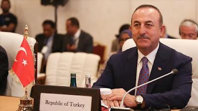 وزير الخارجية التركي : تخفيف معاناة الصومال واجب على الأمة الإسلامية