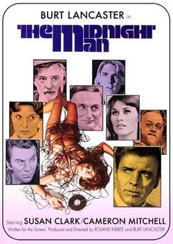 The Midnight Man (1974)
