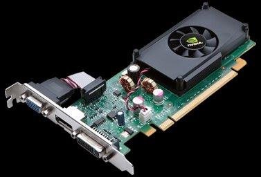 ダウンロードNvidia GeForce 205最新ドライバー