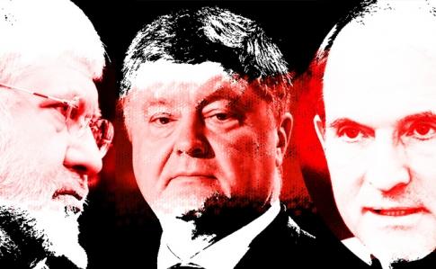 Три війни, на які приречений Зеленський