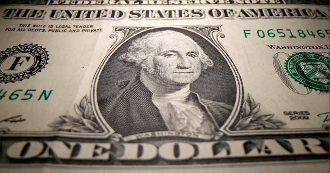 El dólar rebota con datos sólidos, el índice golpea al soporte técnico