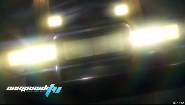 Blade Temporada 1 Completa Español Latino