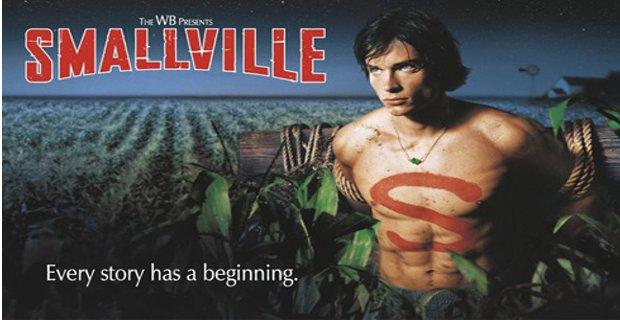 smallville 1 temporada dublado rmvb