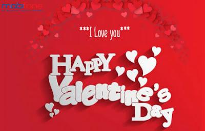 Tặng nhạc chờ Mobifone nhân ngày Valentine